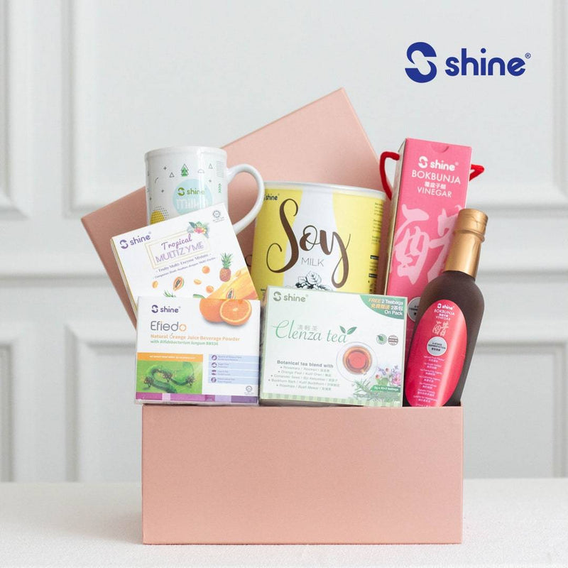 Stay Healthy Hamper