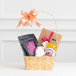 Sweet Dessert Hamper