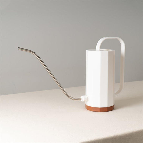 NARMI White Watering Can