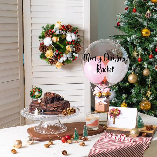 Sparkling Christmas Party Pack
