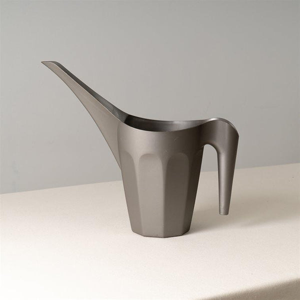 AMAL Grey Watering Can