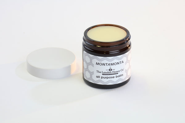 Montamonta  All Purpose Beeswax Balm ALL