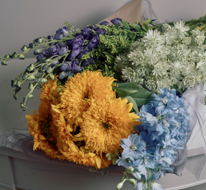 Loose Flowers Delivered to your door