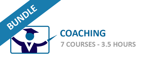 Coaching: Courses Bundle