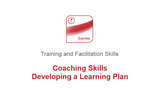 Coaching Skills: Developing a Learning Plan