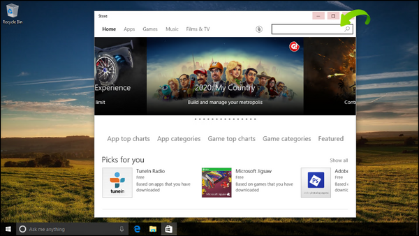 Windows 10: Navigating the Start Menu