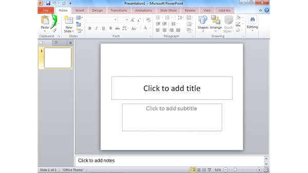Office 2010 powerpoint intermediate templates choota office 2010 powerpoint intermediate templates toneelgroepblik Choice Image