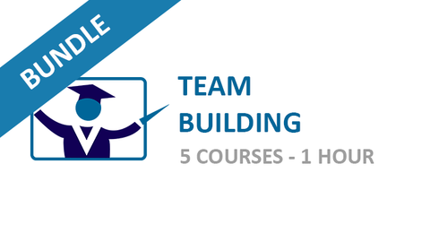Team Building: Courses Bundle