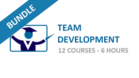 Team Development: Courses Bundle
