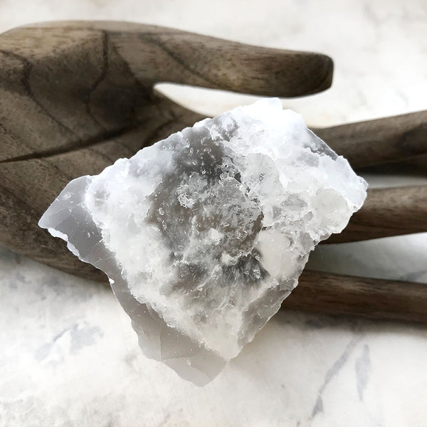 Optical Selenite