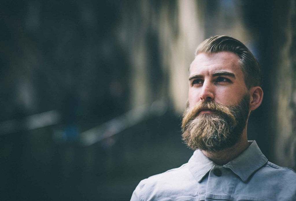 Grow the perfect beard tips and advices the gentlemans beard club the great thing about growing a beard is that you dont have to do any prep in fact the opposite is true urmus Choice Image