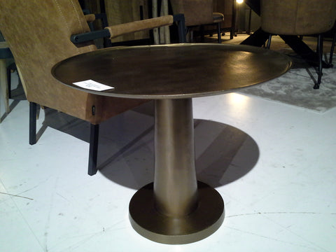 Coffee table Brass Antique