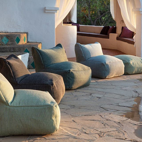 Roolf Living Lounge sets OUTDOOR