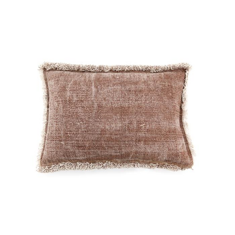 Pillow Mono Roze