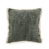Pillow Mono Geel