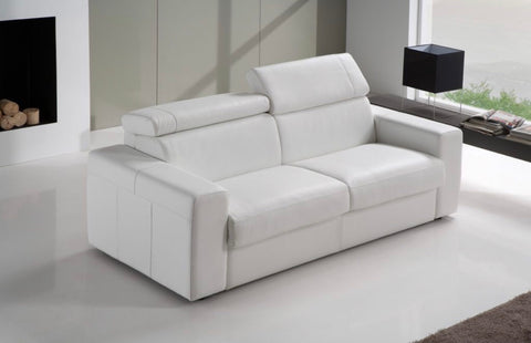Sofa met bed
