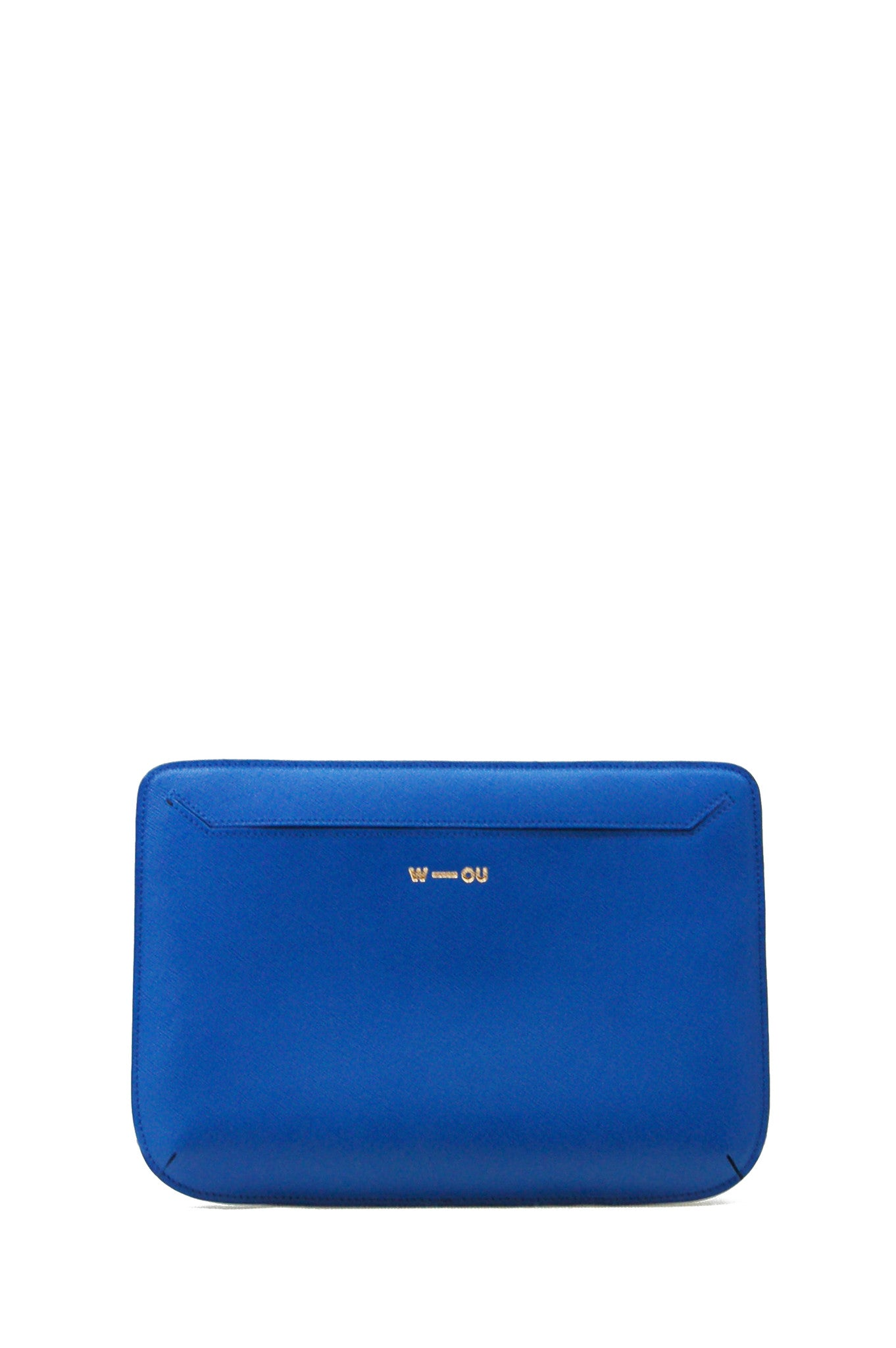 Chaplin tablet mini case blue