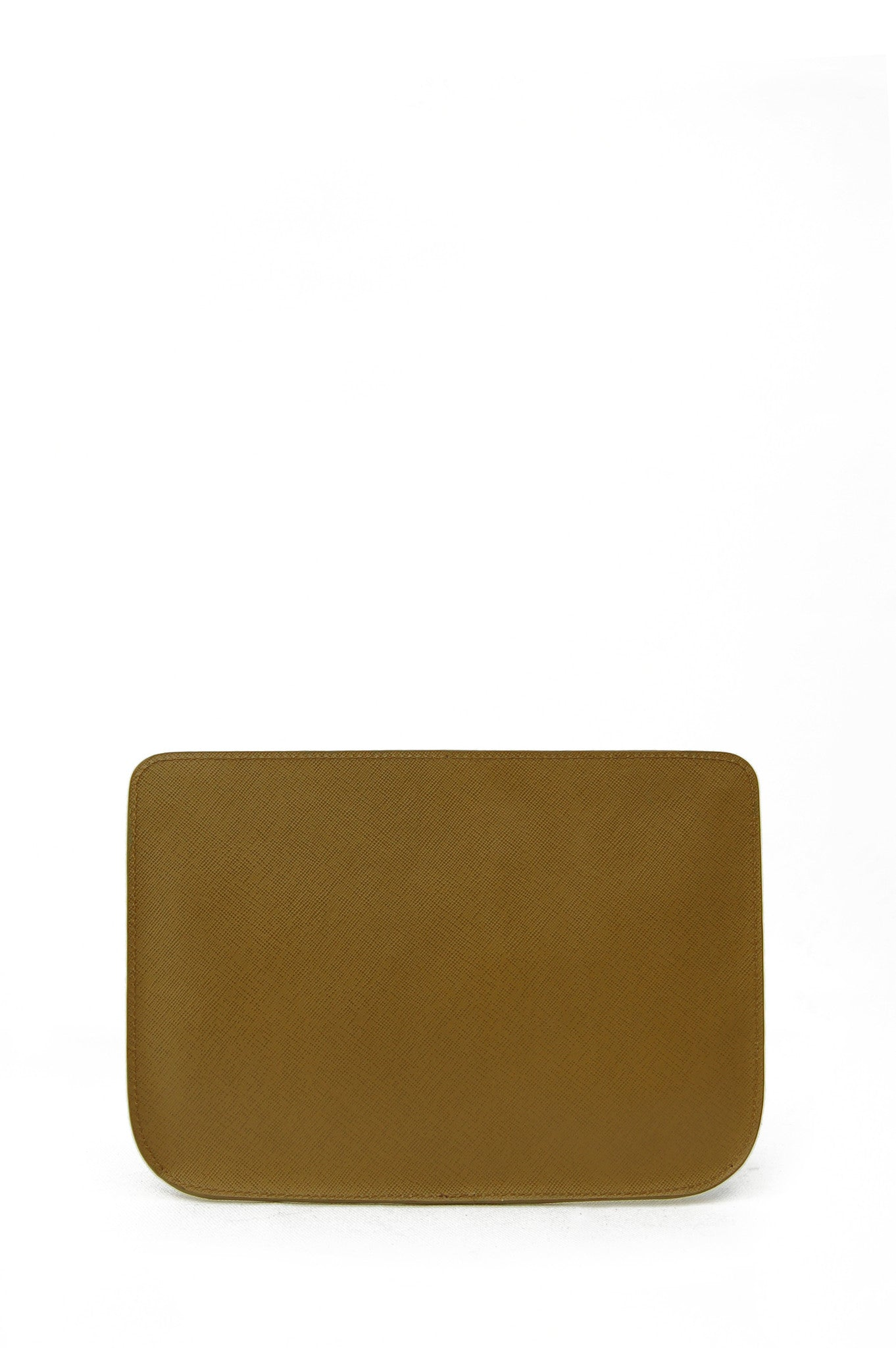 Wendee Ou: Chaplin tablet mini case olive | Accessories > Technology,Accessories -  Hiphunters Shop