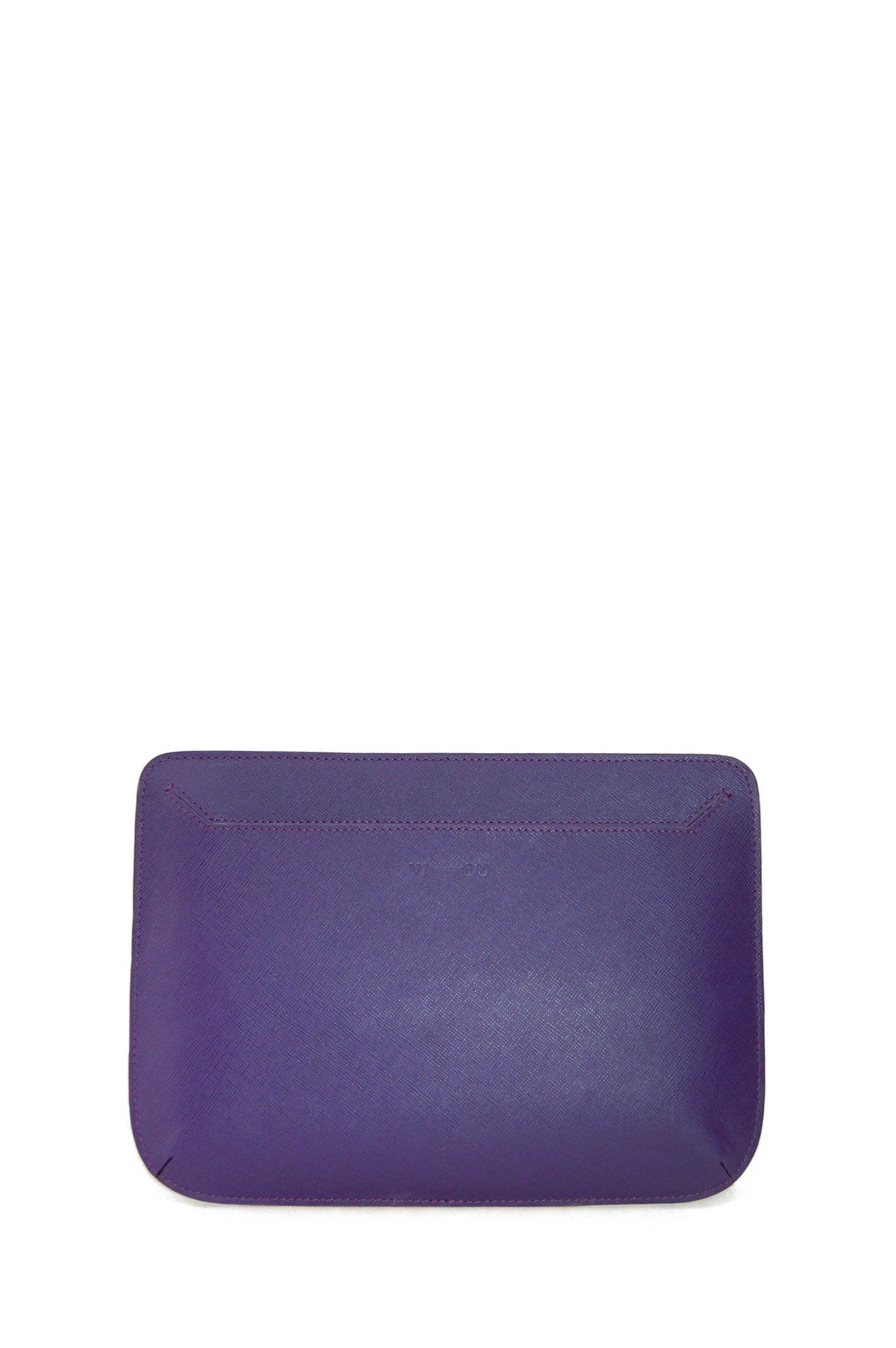 Chaplin tablet mini case purple