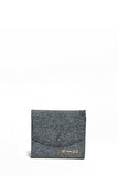 Hat Wallet Black & Grey