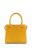 Middleton Structured Bag Yellow