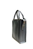 Ziggy Structured Bag Black