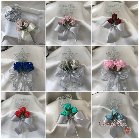Flower Girl Range