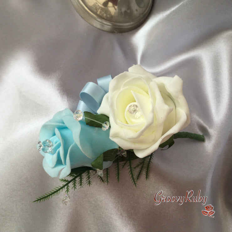 Double Buttonhole