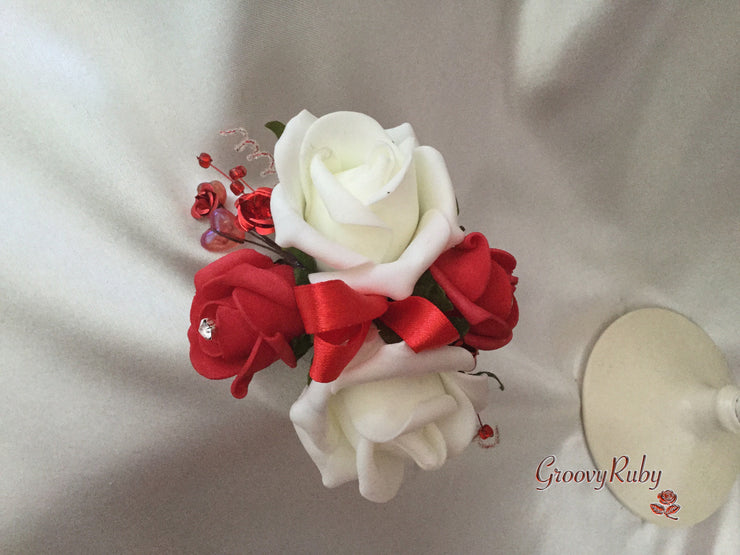 Remembrance Bouquet Range