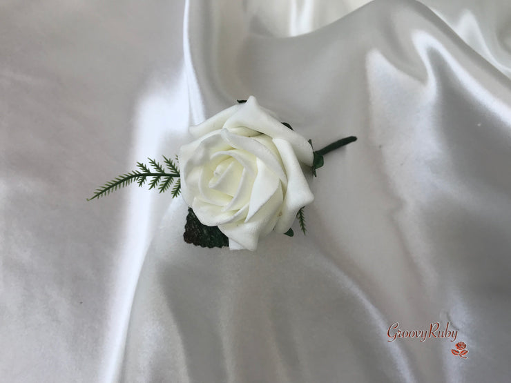 x10 Single Plain Buttonhole Bundle