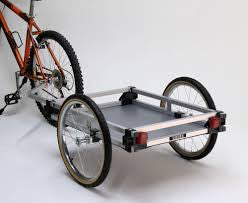 Wike Heavy Duty Bicycle Trailer