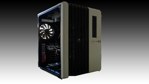 Corsair Carbide 540 Case