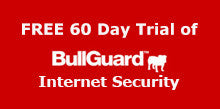 PC Solutions BullGuard Free Trial