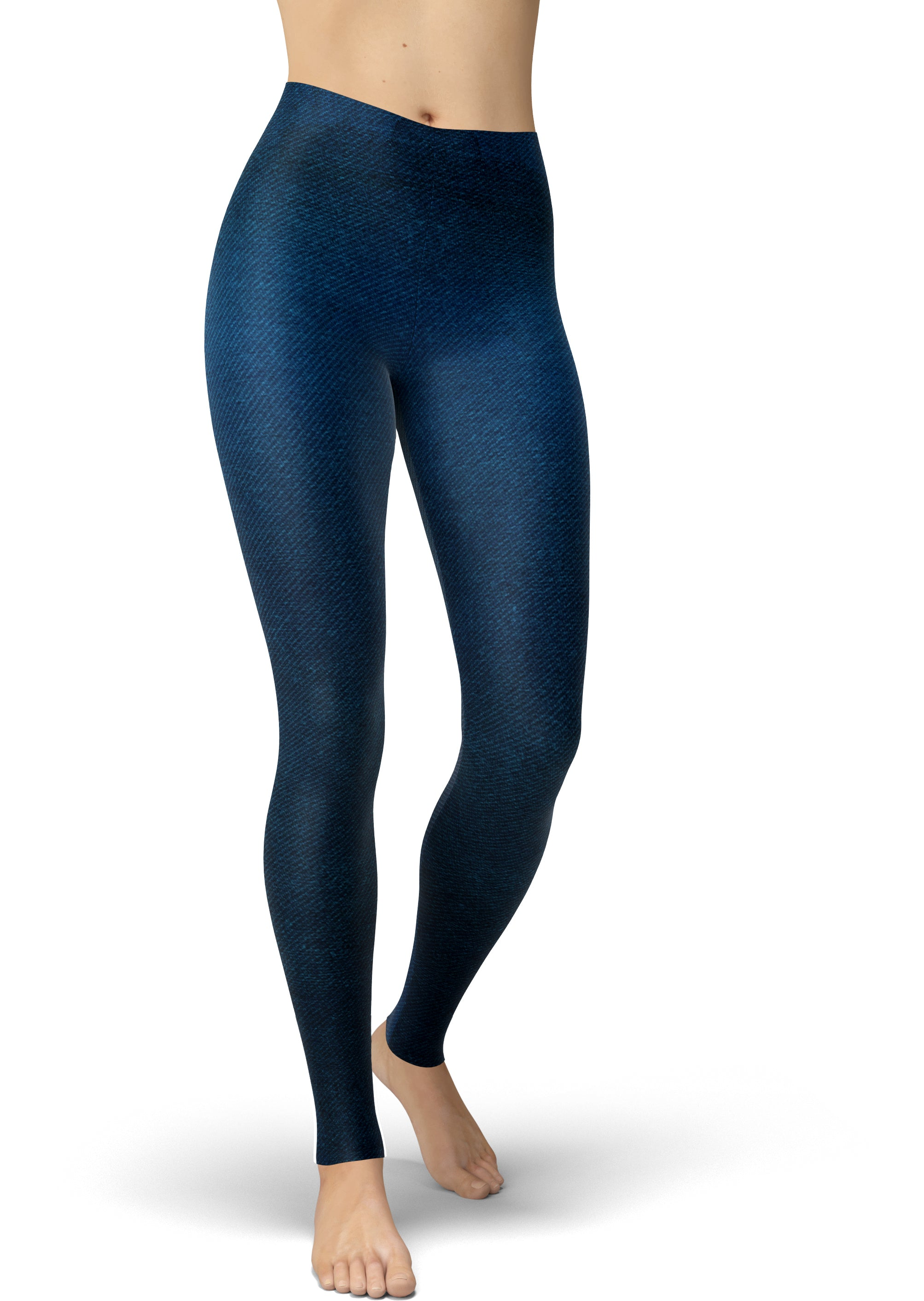 Into The Moon Light Leggings