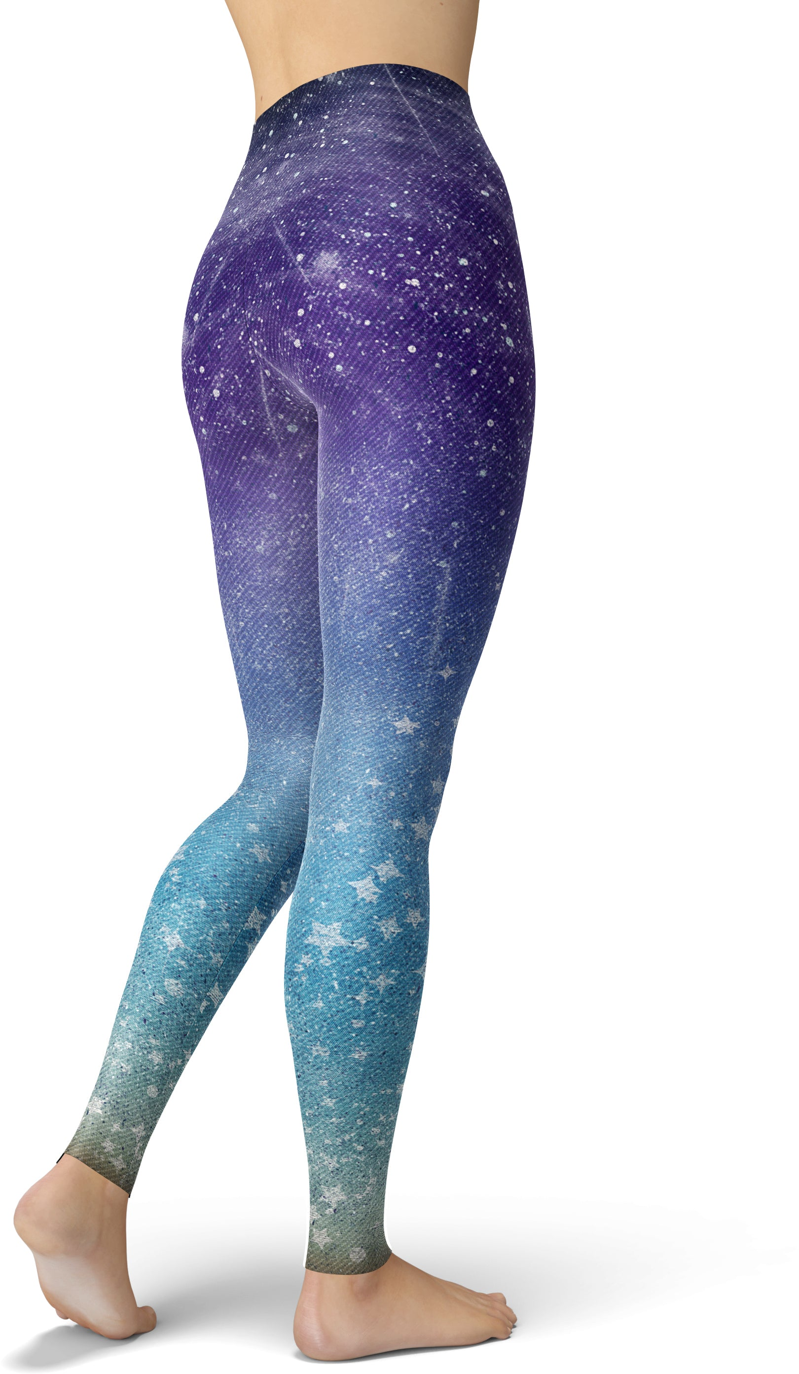 Beyond The Horizon Leggings