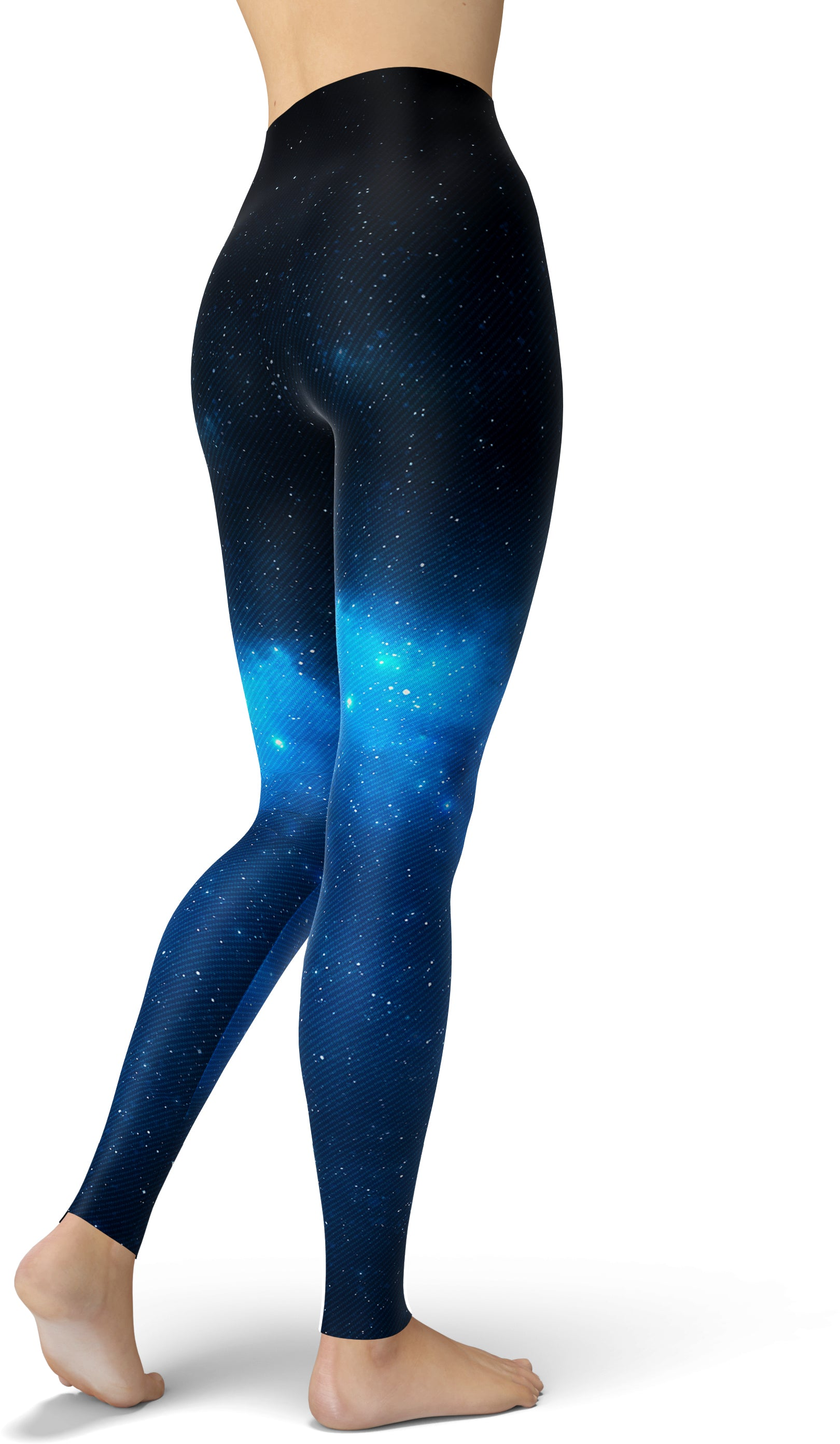 Infinite Night Sky Leggings