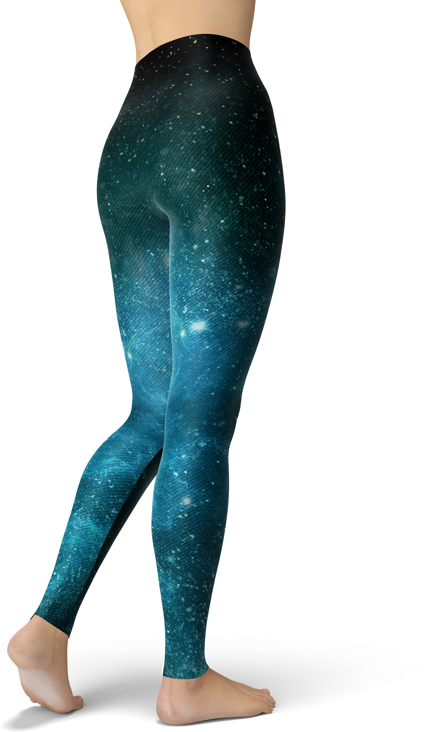 Frozen Sky Leggings