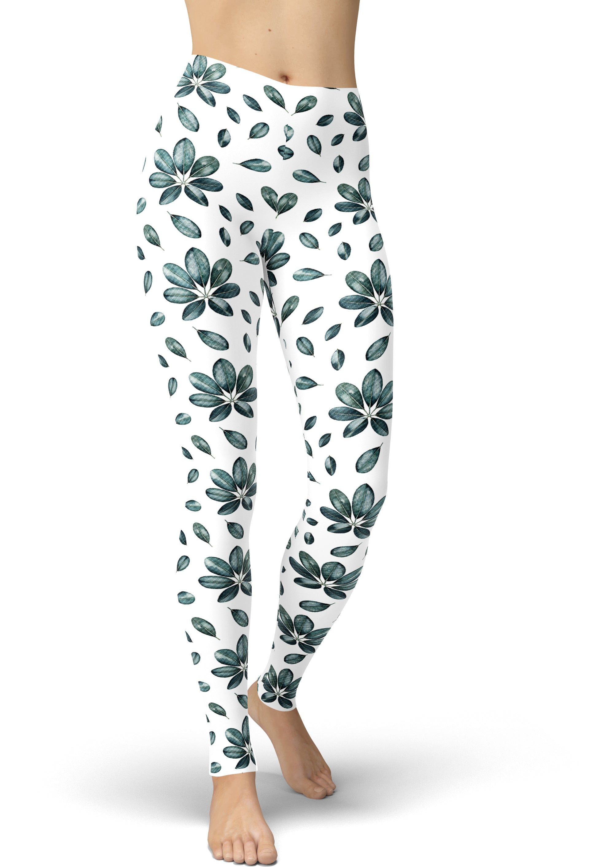 Milk & Leaves Leggings