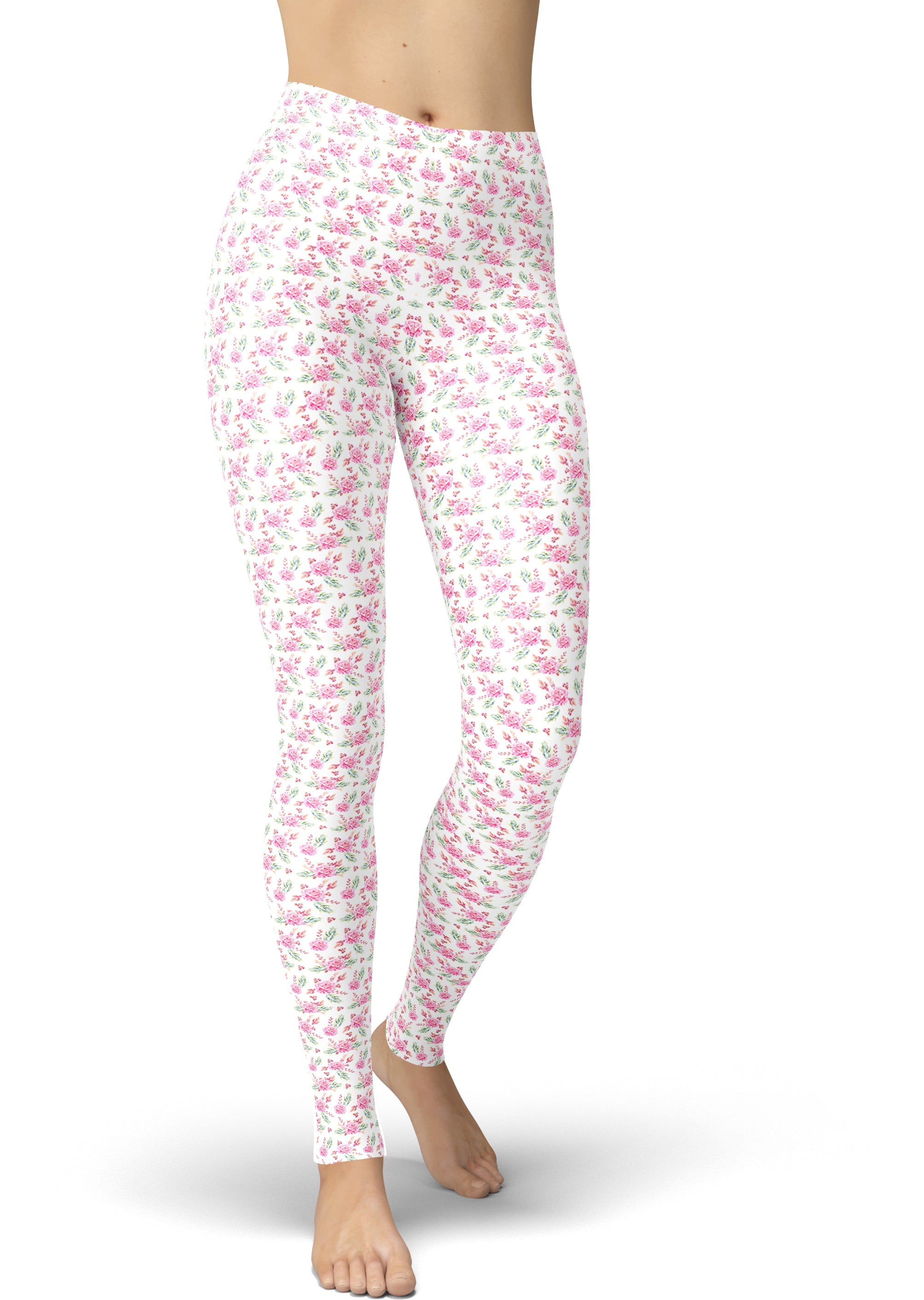 Milk & Rose Leggings