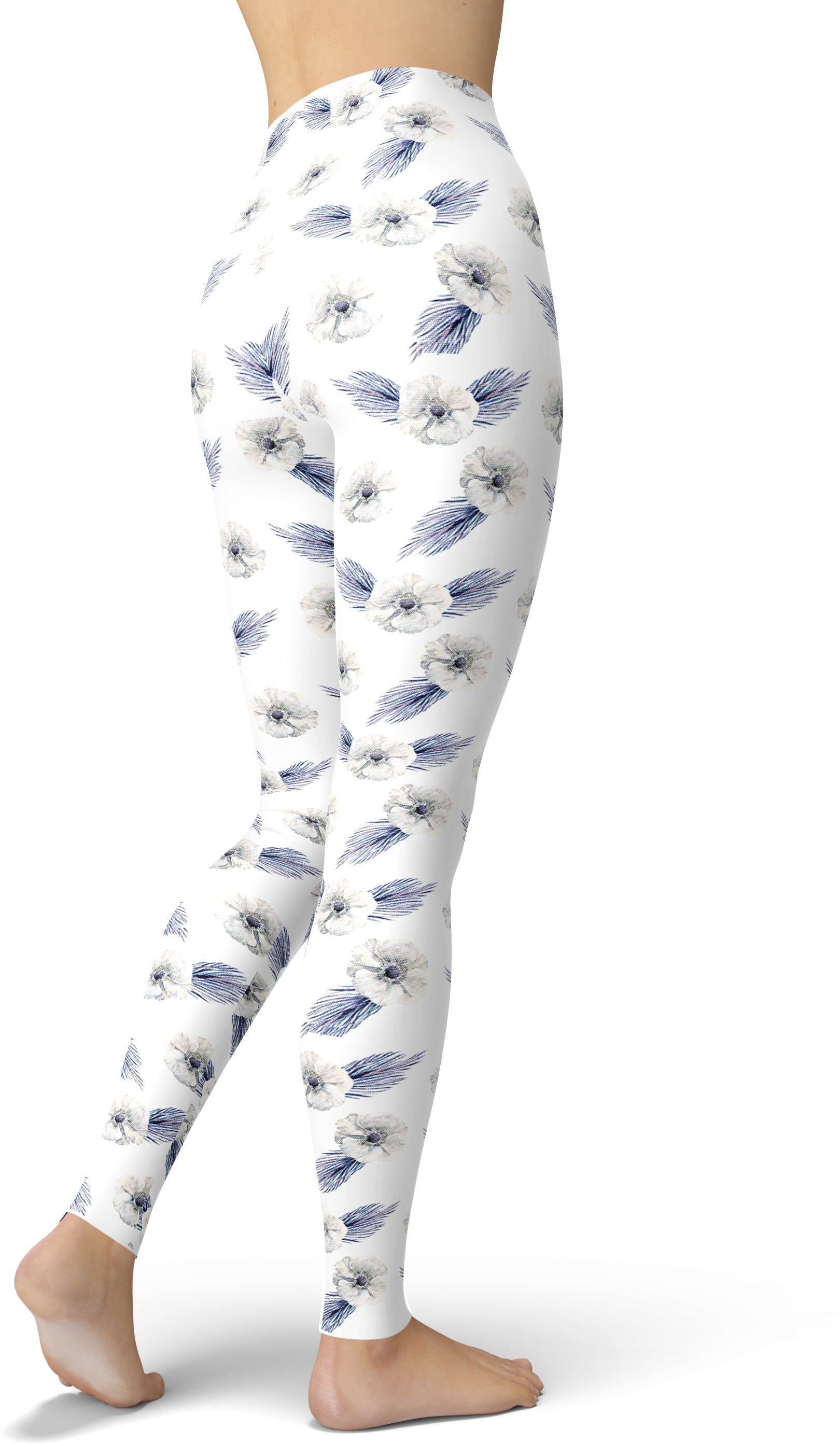 Buttercup Frost Leggings