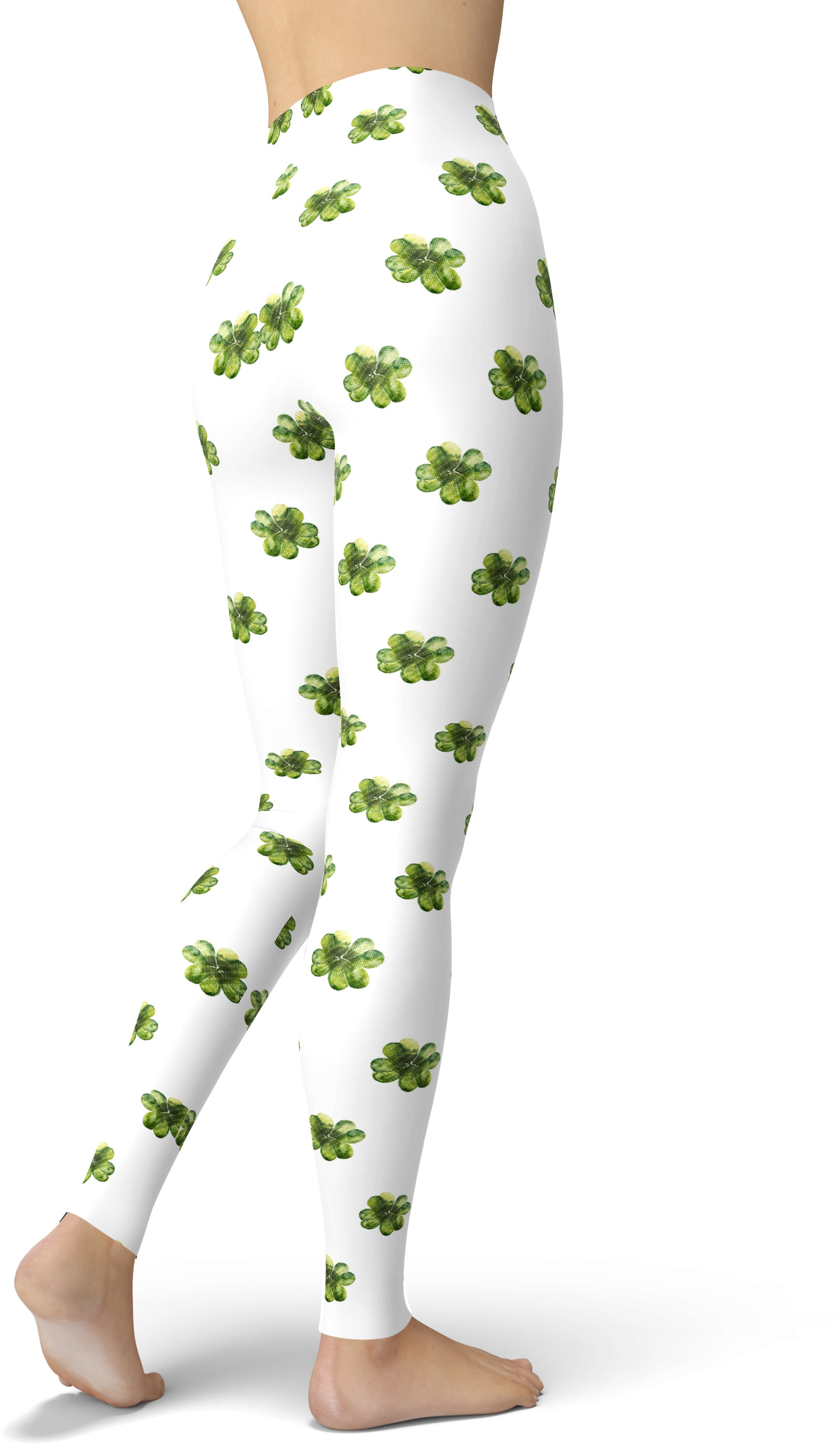 Clover Kiss Leggings