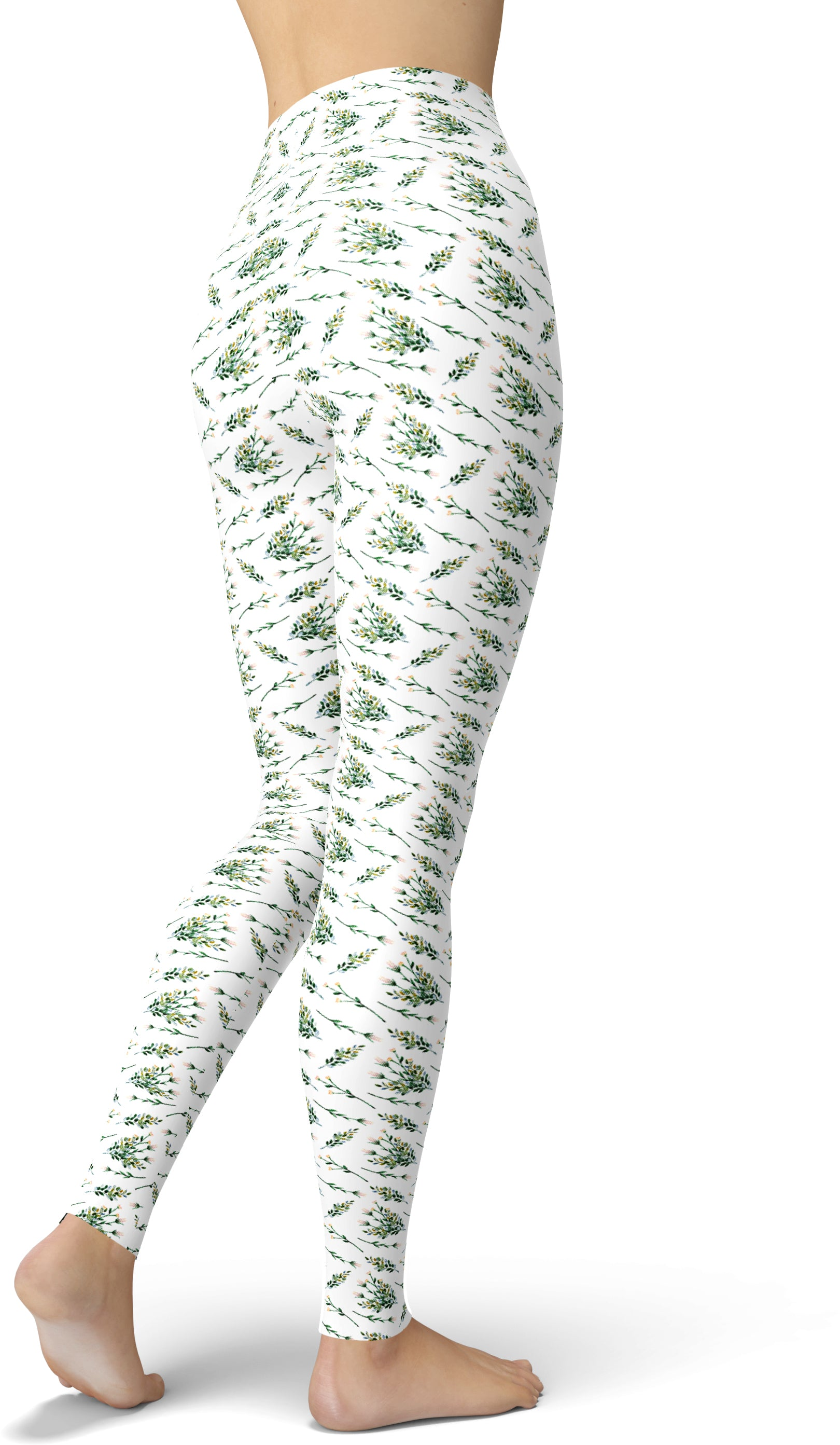 Wicked Wisps Leggings