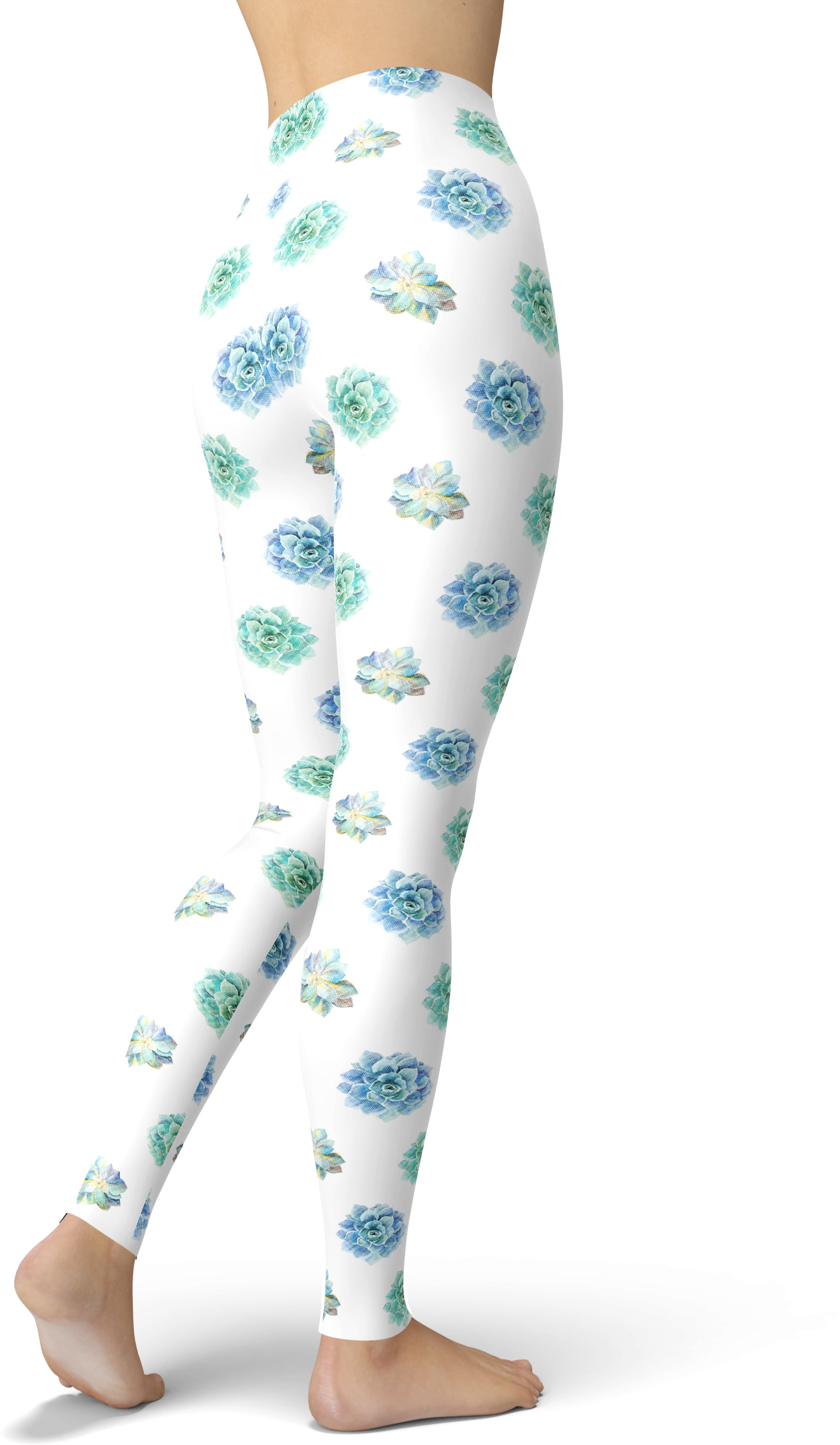 Sea Jewel Leggings