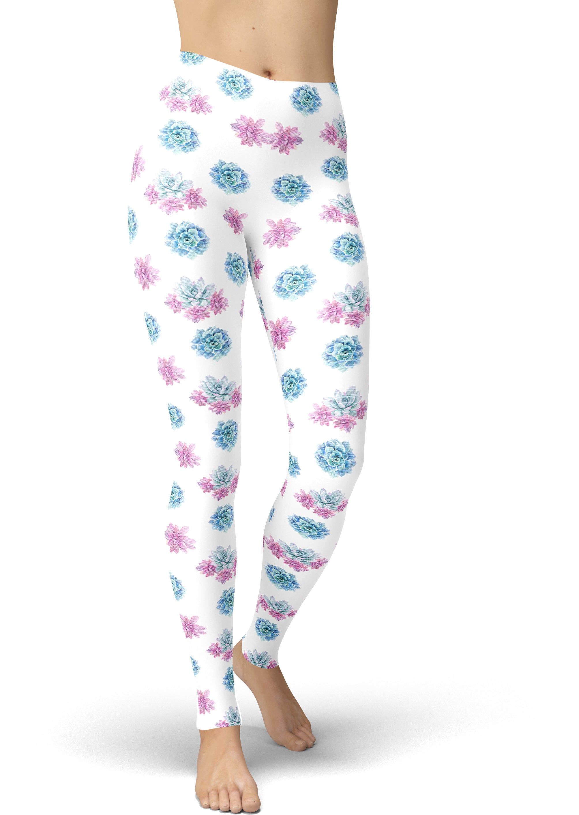 SucculenTea Leggings