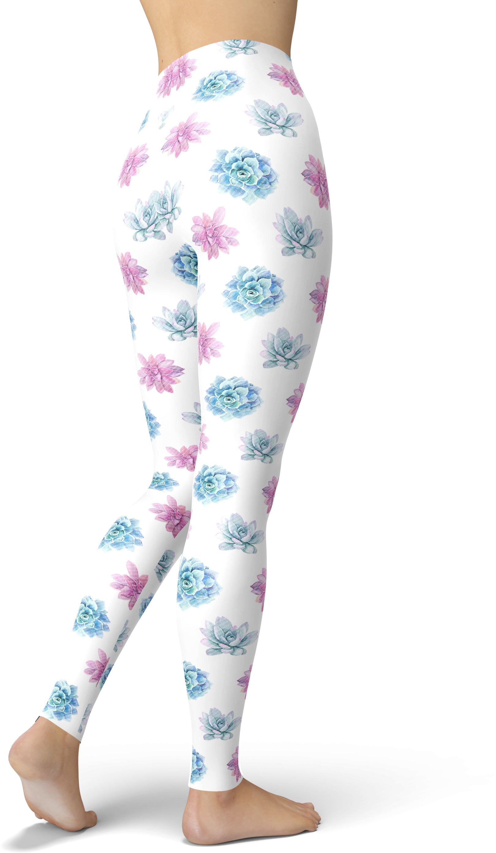 Terrarium Leggings