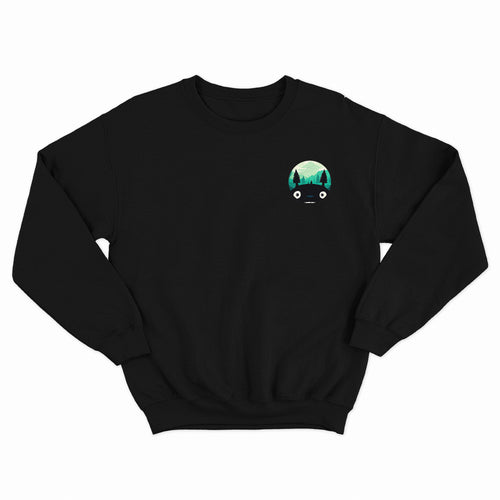 The Totoro Crew Sweatshirt