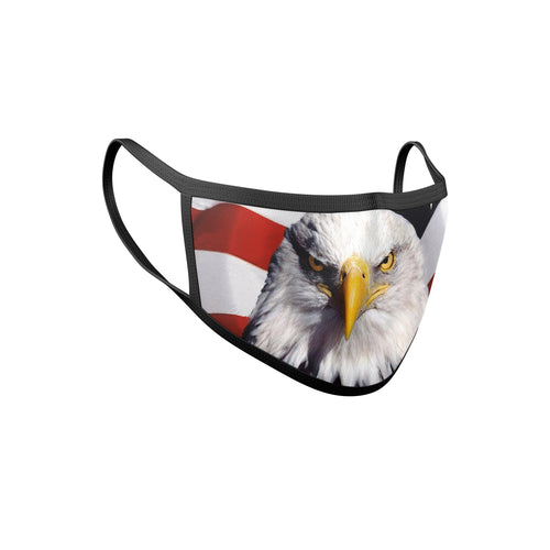 American Eagle Face Masks