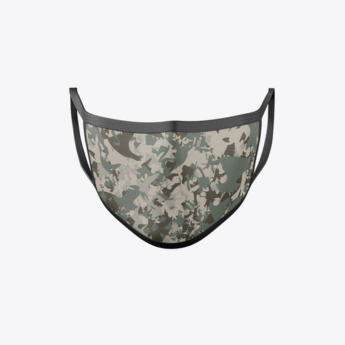 Camo 4 Face Masks