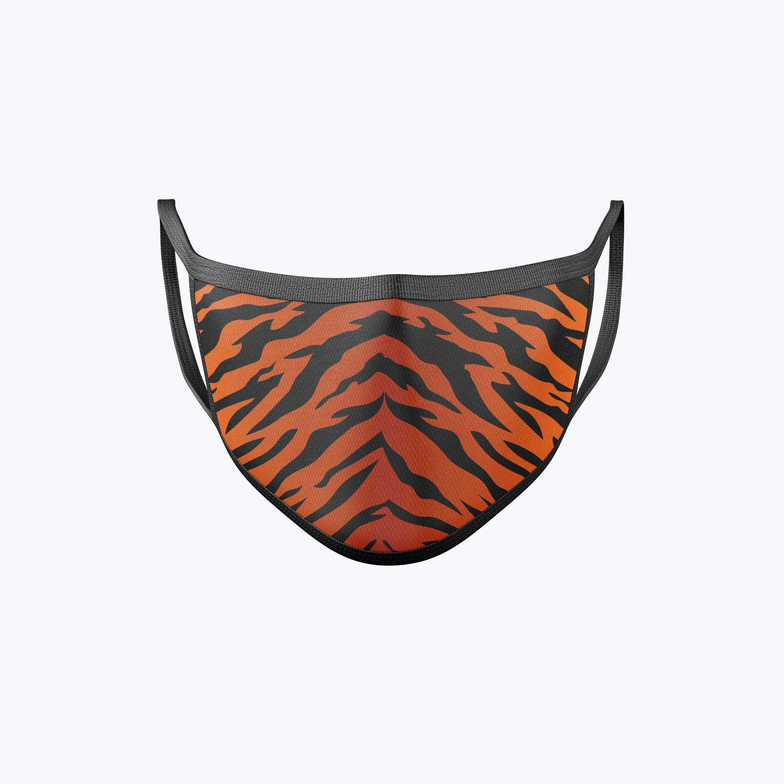 Tiger Face Masks