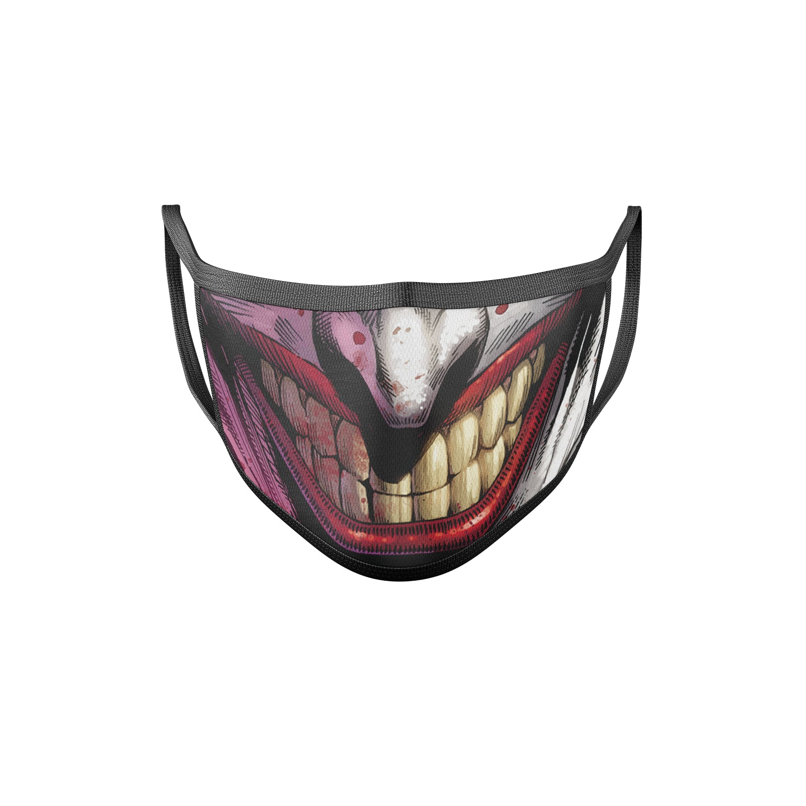 The Joker Face Masks